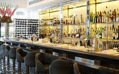 Celebrate Fathers' Day at Le Caprice