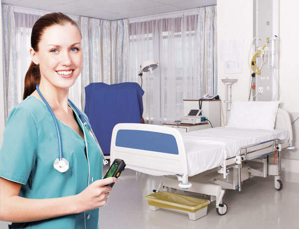 Tell us what you think about private healthcare