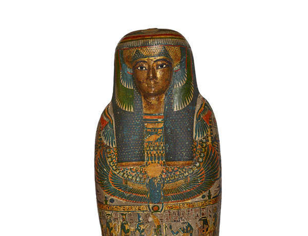 Review: Ancient Lives New Discoveries, British Museum