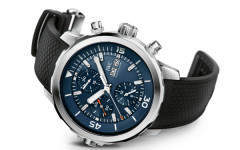 Evolutionary watches from IWC Schaffhausen