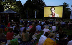 Summer screenings at Grosvenor Film Festival