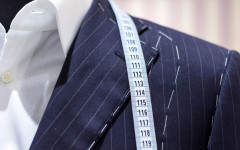 How to Buy the Perfect Suit
