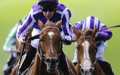 How the Derby raced ahead of Ascot