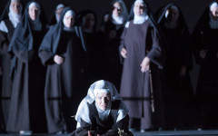 Review: Dialogues des Carmelites, Royal Opera House