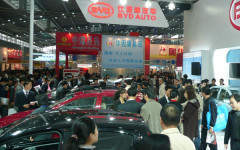 Auto sales keep China motoring on, but QE spells trouble