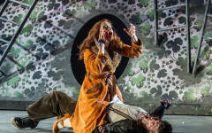 Opera Review: The Cunning Little Vixen at Garsington Opera