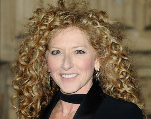 Kelly Hoppen Net Worth