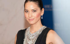 Olivia Munn net worth