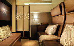 Etihad launches apartment-in-the-sky Residence on its A380s to capture luxury market
