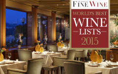 Judges for The World of Fine Wine Awards have been announced