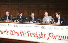 Highlights of Spear's Wealth Insight Forum 2014