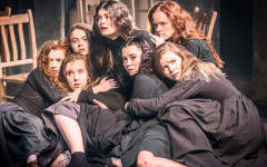 Review of The Crucible at the Old Vic