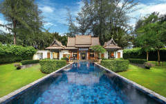 Banyan Tree's KP Ho on the idealism of luxury tourism and the reality of Asian capitalism
