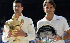As Wimbledon ends, could UK tax put sports stars off returning next year?