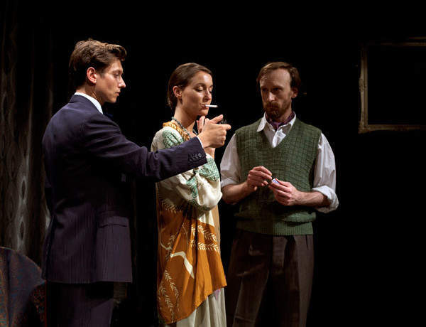 Review: This Was A Man, Finborough Theatre