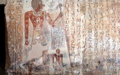What an ancient Egyptian will has to tell us about inheritance today