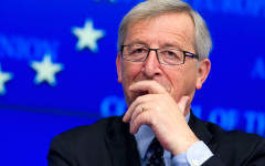 With Juncker heading the EU, now is the time for brave Dave to act