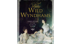 Book Review of Those Wild Wyndhams by Claudia Renton