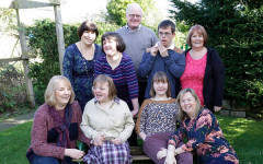 Build your portfolio while you build housing for those with a learning disability