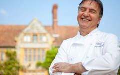 Raymond Blanc's cookery school gives you skills, recipes – and confidence