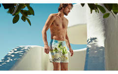 Financiers get behind swish swimwear for business and pleasure