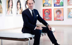 Christie's turns its nose up at Sotheby's cheap art sales remark