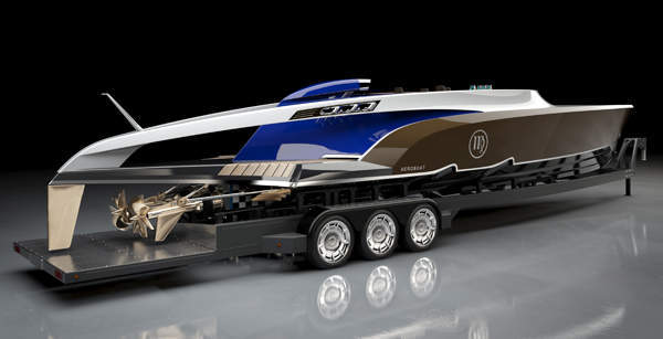 Fast As Lightning The Solent S Aeroboat Yacht Spear S