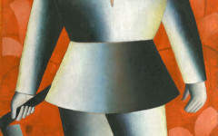Review: Malevich exhibition at Tate Modern