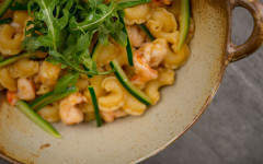 Restaurant review: Scarpetta, Cannon Street