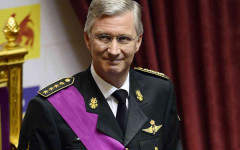 EU crisis time – call the King of the Belgians!