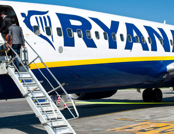 Ryanair's new 'business class': is this the real deal?