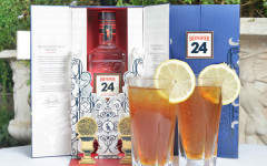 Guest recipe: Beefeater 24's Gin & Tea cocktail