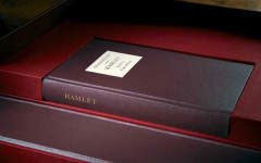Lavish new Letterpress Shakespeare editions are bound to please HNWs