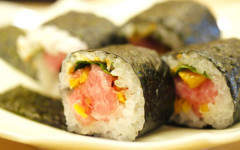 Hidden gems restaurant review: Sushizen in Sapporo, Japan