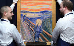 Sotheby's and eBay partnership signals booming online art market