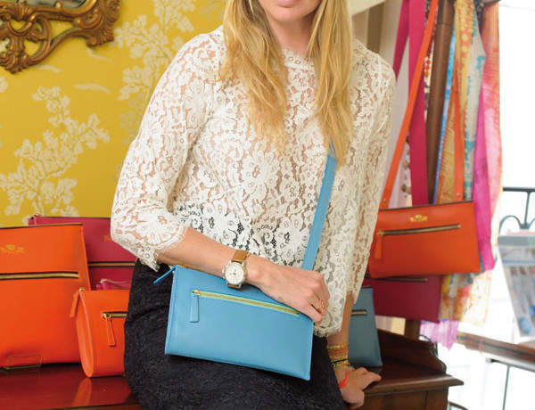At the Sharp End: Jodie Kidd