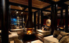 The Chedi Andermatt's luxury will make skiers goggle