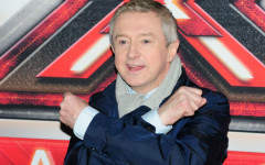 Louis Walsh net worth