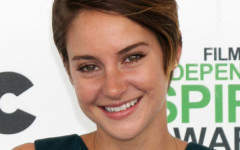 Shailene Woodley net worth