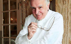 Alain Ducasse surpasses chef status to become a brand