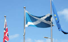 Scotland's independence referendum is born from English apathy
