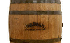 Time to invest in bourbon? Jack Daniel's is to start selling whiskey by the barrel