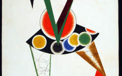 Exhibition review: Russian Avant-garde Theatre: War, Revolution and Design at the V and A