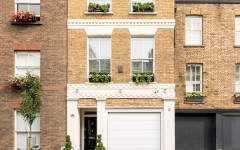 Property comment: How Mayfair has changed over two decades