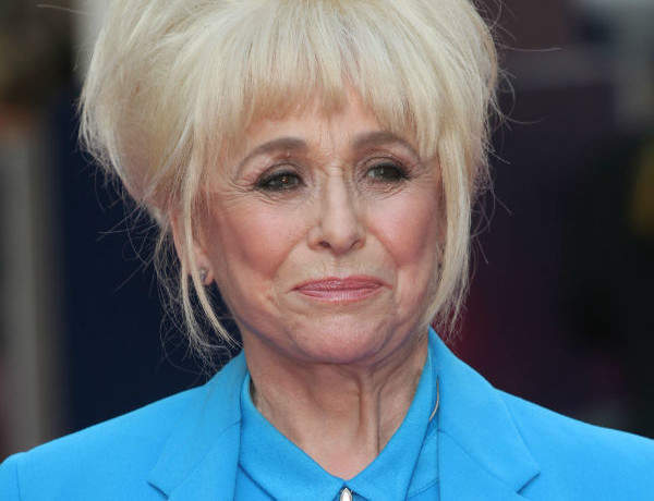 Barbara Windsor net worth