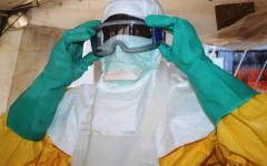 How philanthropists can help battle the Ebola outbreak
