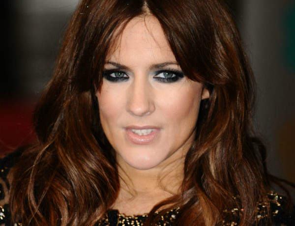 Caroline Flack net worth
