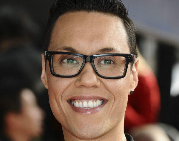 Gok Wan net worth