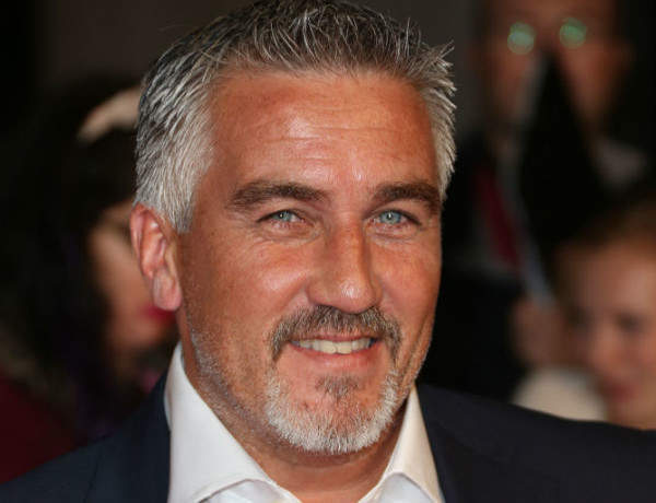 Paul Hollywood net worth