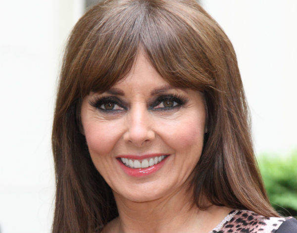 Carol Vorderman net worth